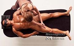 Все салоны эротического массажа Киев